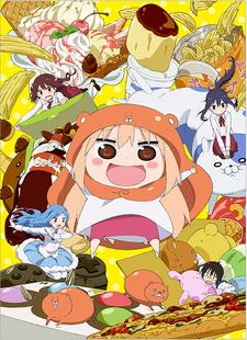 Durandal Fansubs - Himouto! Umaru-chan
